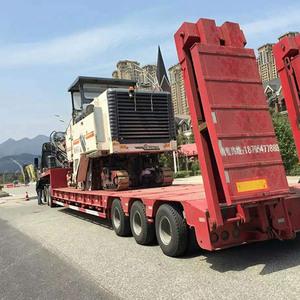 17米大型拖车